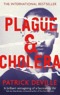 Picture of Plague and Cholera