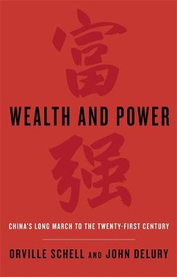 Picture of Wealth and Power: China's Long March to the Twenty-first Century