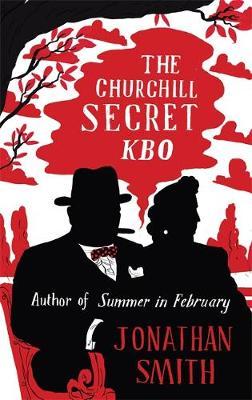 Picture of The Churchill Secret KBO
