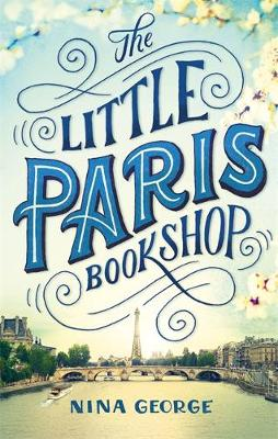 Picture of The Little Paris Bookshop