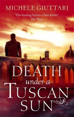 Picture of Death Under a Tuscan Sun