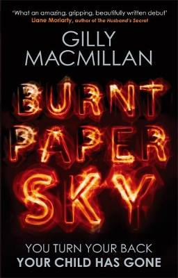Picture of Burnt Paper Sky