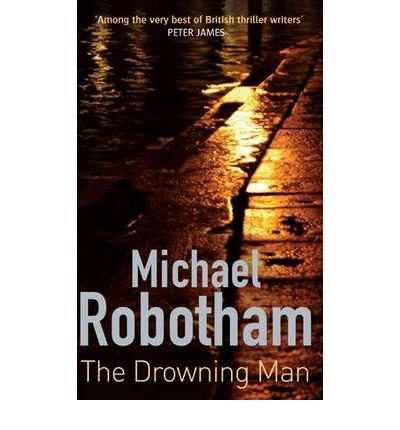 Picture of DROWNING MAN P/B