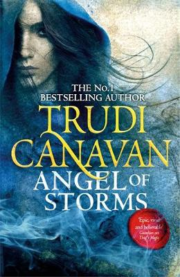 Picture of Angel of Storms