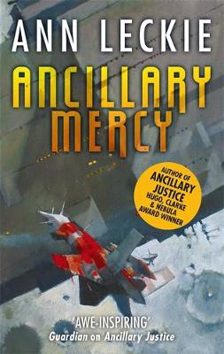 Picture of Ancillary Mercy