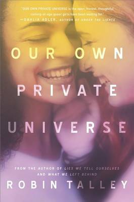 Picture of Our Own Private Universe