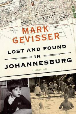 Picture of Lost and Found in Johannesburg