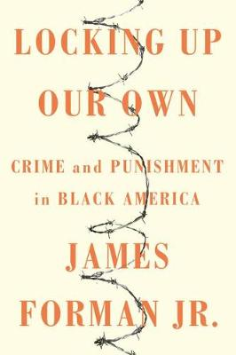 Picture of Locking Up Our Own: Crime and Punishment in Black America