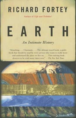 Picture of Earth: An Intimate History