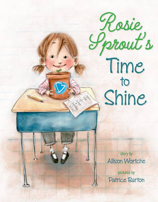 Picture of Rosie Sprout's Time to Shine