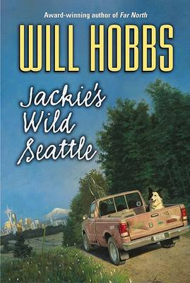 Picture of Jackies Wild Seattle