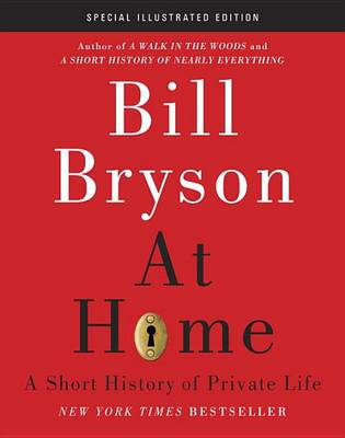 Picture of At Home: A Short History of Private Life