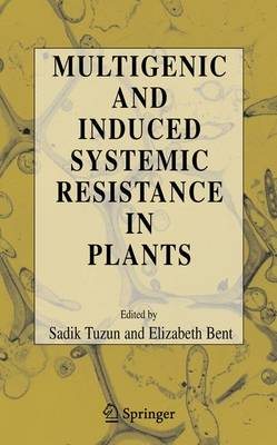 Picture of Multigenic and Induced Systemic Resistance in Plants