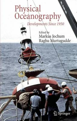Picture of Physical Oceanography: Developments Since 1950