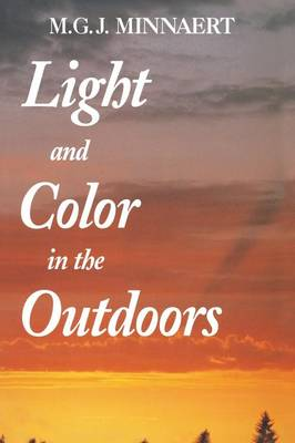 Picture of Light and Colour in the Outdoors