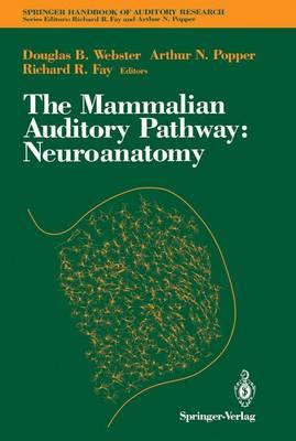 Picture of The Mammalian Auditory Pathway: Neuroanatomy