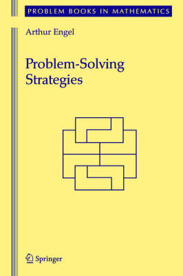 Picture of Problem-Solving Strategies