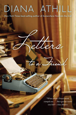 Picture of Letters to a Friend