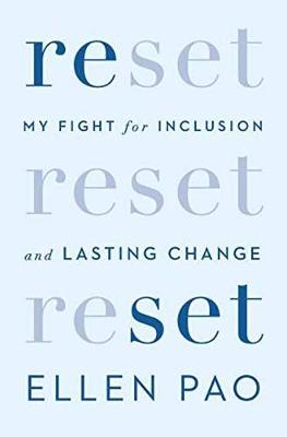Picture of Reset: My Fight for Inclusion and Lasting Change