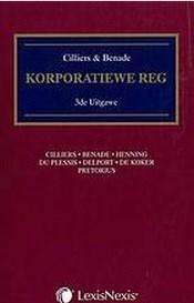 Picture of Korporatiewe reg