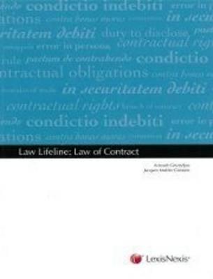 Picture of Law lifeline