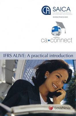 Picture of IFRS alive