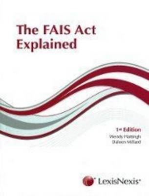 Picture of The FAIS act explained