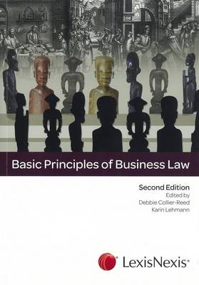 Picture of Basic principles of business law