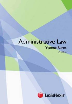 Picture of Administrative law