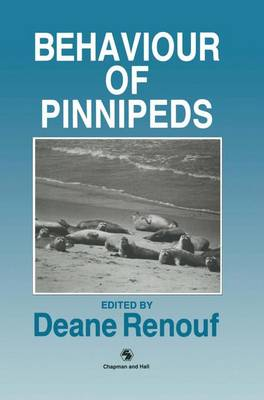 Picture of The Behaviour of Pinnipeds