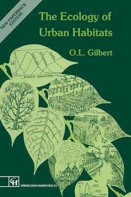 Picture of The Ecology of Urban Habitats