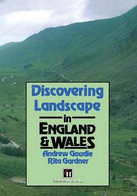 Picture of Discovering Landscape in England and Wales