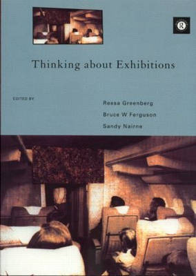 Picture of Thinking About Exhibitions
