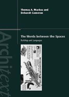 Picture of The Words between the Spaces: Buildings and Language