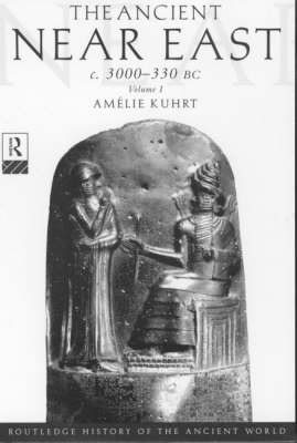 Picture of The Ancient Near East: c.3000-330 BC