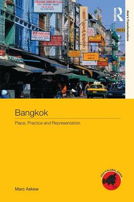 Picture of Bangkok: Place, Practice and Representation