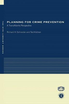 Picture of Planning for Crime Prevention: Trans-Atlantic Perspectives on Defensible Space