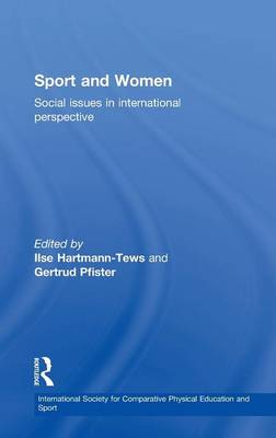 Picture of Sport and Women: Social Issues in International Perspective