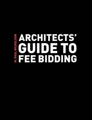 Picture of Architects' Guide to Fee Bidding