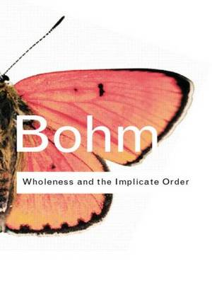 Picture of Wholeness and the Implicate Order