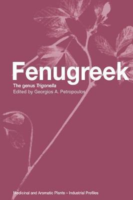 Picture of Fenugreek: The Genus Trigonella