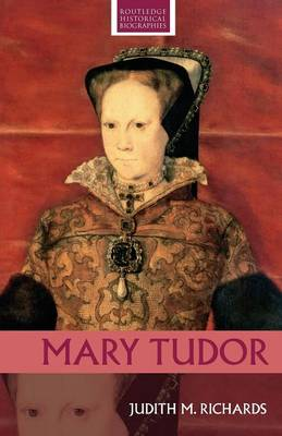 Picture of Mary Tudor