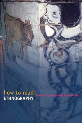 Picture of How to Read Ethnography