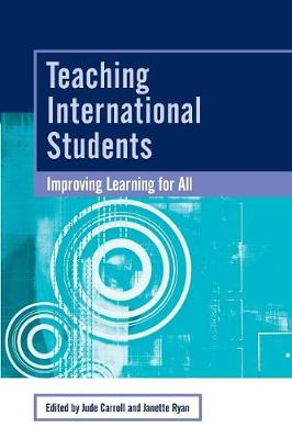 Picture of Teaching International Students: Improving Learning for All