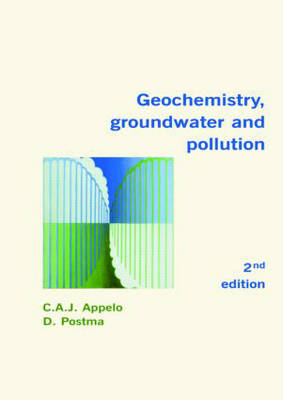 Picture of Geochemistry, Groundwater and Pollution