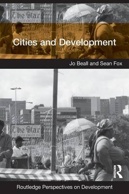 Picture of Cities and Development