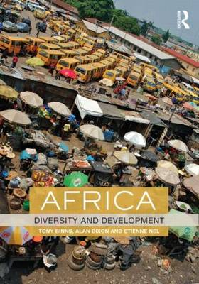Picture of Africa: Diversity and Development