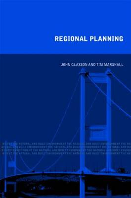 Picture of Regional Planning: Concepts Theory and Practice in the UK