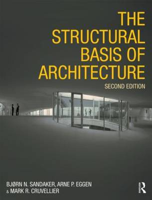 Picture of The Structural Basis of Architecture
