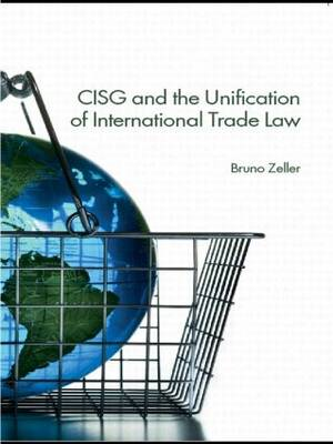 Picture of CISG and the Unification of International Trade Law